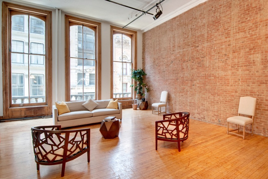 Union Square Kitchen Studio