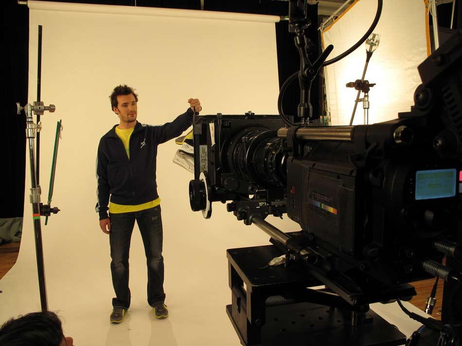 production crew cyc